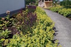 Zahrada Nový Jičín
